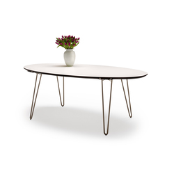 GM 6740 Table | Tavoli da pranzo | Naver Collection
