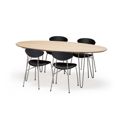 GM 6640 I 6650 Table | Tavoli da pranzo | Naver Collection