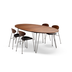 GM 6642 I 6652 Table | Tavoli da pranzo | Naver Collection