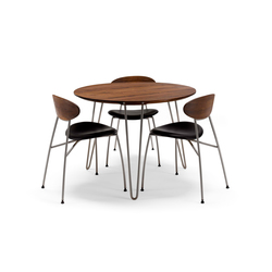 GM 6660 Table | Tavoli da pranzo | Naver Collection