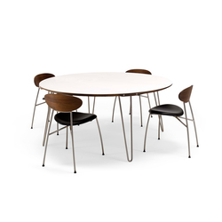 GM 6693 Table | Tavoli pranzo | Naver Collection