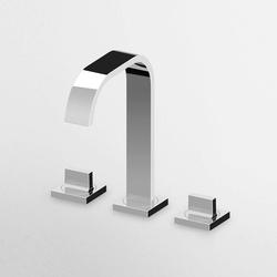 Aguablu ZA5416 | Grifería para lavabos | Zucchetti