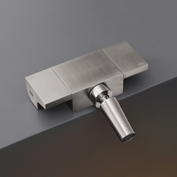 Neutra NEU14 | Bidet taps | CEADESIGN