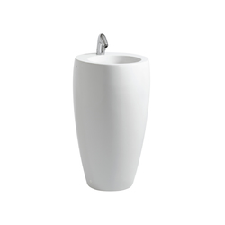 ILBAGNOALESSI One | Washbasin
