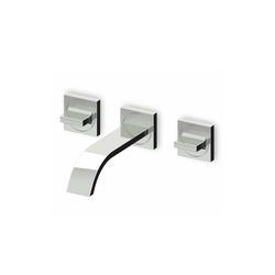 Aguablu ZA5699 | Grifería para lavabos | Zucchetti