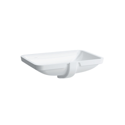 LAUFEN Pro A | Built-in washbasin | Wash basins | Laufen