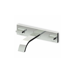 Aguablu ZA5715 | Wash-basin taps | Zucchetti