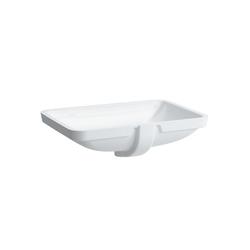 LAUFEN Pro A | Einbauwaschtisch | Waschtische | Laufen