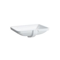 LAUFEN Pro A | Built-in washbasin | Lavabi / Lavandini | Laufen