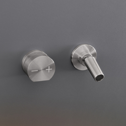 Neutra NEU34 | Wash basin taps | CEADESIGN