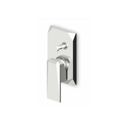Wosh ZW1625 | Bath taps | Zucchetti