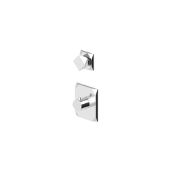 Wosh ZW5077 | Grifería para duchas | Zucchetti