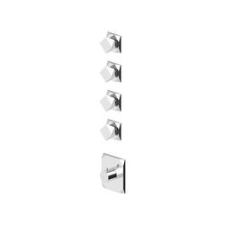Wosh ZW5097 | Grifería para duchas | Zucchetti