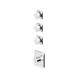 Wosh ZW5098 | Shower taps / mixers | Zucchetti