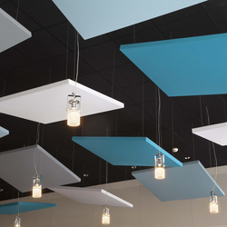 Stereo Panels | Ceiling systems | Texaa®