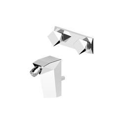 Wosh ZW5737 | Bidet taps | Zucchetti