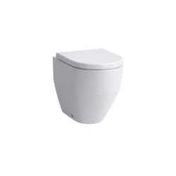 LAUFEN Pro | Cuvette au sol | WCs | Laufen