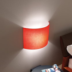 Ginger-A1 Wall lamp | General lighting | LUCENTE