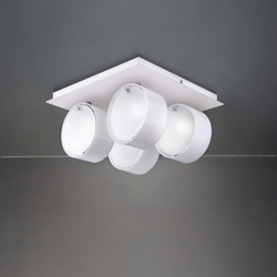 Jaki Ceiling light | General lighting | LUCENTE