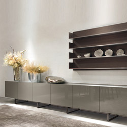 Sideboards Square SQ06 | Sideboards | Misura Emme
