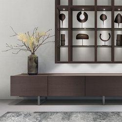 Sideboards Square SQ07 | Buffets / Commodes | Misura Emme
