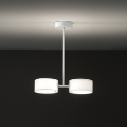 Jaki Pendant light | Suspended lights | LUCENTE