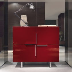 Sideboards Square SQ08 | Sideboards / Kommoden | Misura Emme