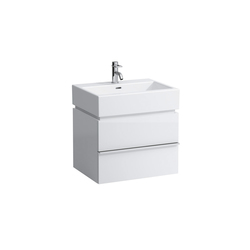 Case for living | Vanity unit | Mobili lavabo | Laufen