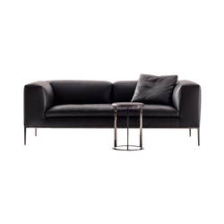 Michel | Loungesofas | B&B Italia