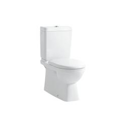 Moderna R | Floorstanding WC | Vasi | Laufen