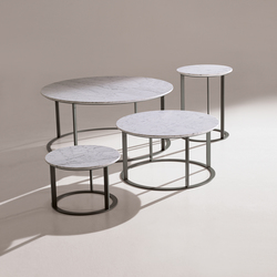Mera | Lounge tables | B&B Italia