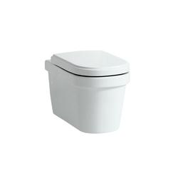 Lb3 | Wall-hung WC | Vasi | Laufen