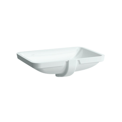 LAUFEN Pro A | Built-in basin | Wash basins | Laufen