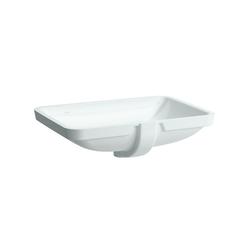 LAUFEN Pro A | Einbauwaschtisch von unten | Waschtische | Laufen