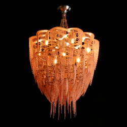 Protea - 500 -  suspended | Objetos luminosos | Willowlamp