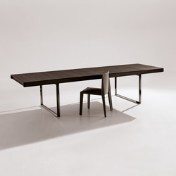 Athos '12 | Dining tables | B&B Italia