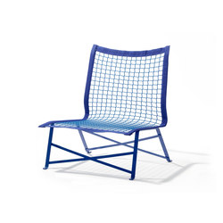 Tie Break chair | Poltrone | Richard Lampert