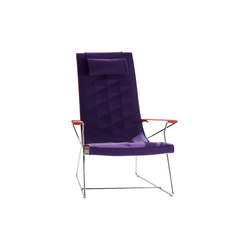 J.J. PJ95 | Lounge chairs | B&B Italia