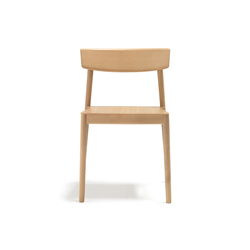 Smart SI 0611 | Multipurpose chairs | Andreu World