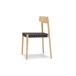 Smart SI 0612 | Multipurpose chairs | Andreu World