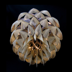 Protea - 1000 - ceiling mounted | Lámparas de araña | Willowlamp