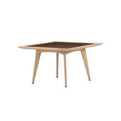 Summerland Dining table | Dining tables | DEDON
