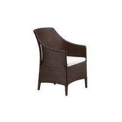 Summerland Armchair | Garden armchairs | DEDON