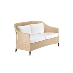 Summerland Couch | Garden sofas | DEDON