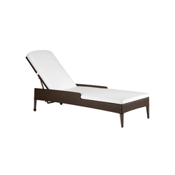 Summerland Beach chair | Sun loungers | DEDON