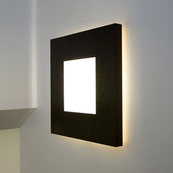 O Size Wenge | Iluminación general | Embacco Lighting