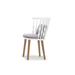 Nub SO 1434 | Chaises | Andreu World
