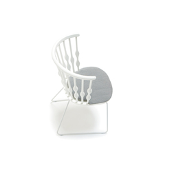 Nub SO 1435 | Chaises | Andreu World