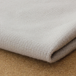 Nettle fibre and wool blended fabric |  | selected by Materials Council