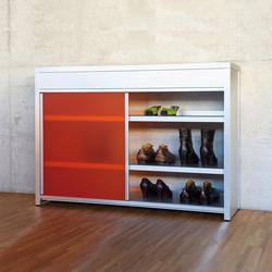schuhregal von cham leon design produkt. Black Bedroom Furniture Sets. Home Design Ideas
